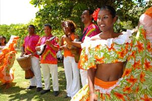 Seychelles Public Holidays And Festival